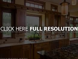 accessories kitchen window treatments above sink best modern