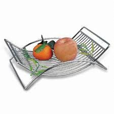 metal fruit basket metal wire fruit basket made of iron wire or 304 316 304l 316l