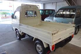 kei truck 1989 subaru sambar truck mt 4wd u2013 amagasaki motor co ltd