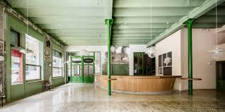 Sala Architects Flores U0026 Prats Architects Project Sala Beckett Obrador
