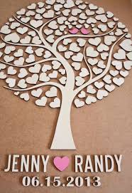 wedding tree guest book wedding guest book tree best 25 guest book tree ideas on