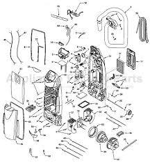 kenmore vacuum cleaner wiring diagram riccar vacuum wiring