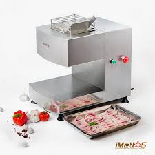 table top meat slicer imettos new fresh meat slicer meat cutter fish slicer