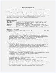 experienced resume sample mysql dba resume sample u2013 buildbuzz info