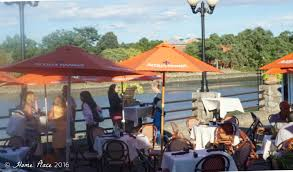 Home Goods Westport by Home Place Arezzo Ristorante On The Saugatuck River In Westport Ct