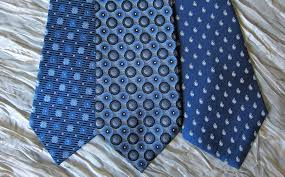Combination Of Blue by How Do You Select Ties To Make A Purse From Men U0027s Silk Neckties