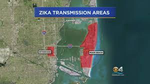 Wynwood Miami Map by Gov Scott Miami Beach Zika Zone Has Expanded Wynwood Zone To Be