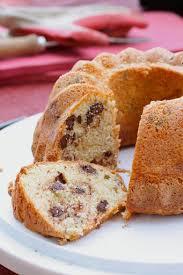 bundt cake u2013 will garden for cake