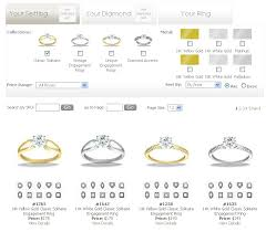 build your own engagement ring design your own ring wedding rings ideas