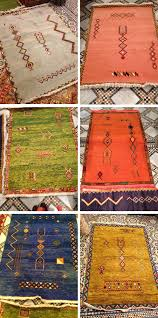 Cheap Tribal Rugs Another Day Another Rug Store Morocco Part 1 Design