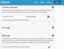 Dns Leak Test by Ipvanish Review Best Secure No Logs Vpn Service For Windows