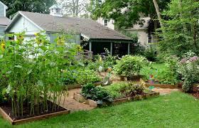 Fuels Backyard Get Together Install Edible Gardens Habitat Network