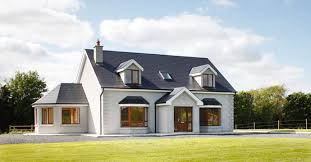 House Designs Ireland Dormer Dormer House Agencia Tiny Home