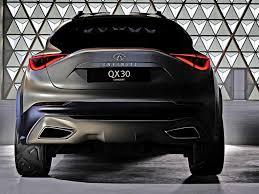 infiniti qx30 vs lexus nx top 10 tech cars of the geneva auto show extremetech