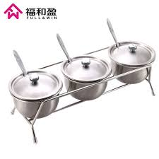 Kitchen Canister Sets Stainless Steel Online Get Cheap Stainless Canister Set Aliexpress Com Alibaba