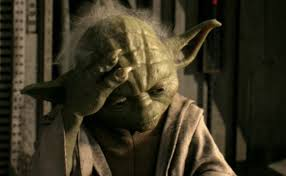Yoda Meme Generator - face palming yoda blank template imgflip
