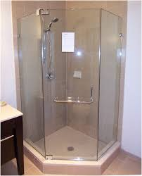Angled Shower Doors Mattress Awesome Home Depot Shower Door Awful Neo Angle