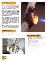 cable fire protection cable coating technical guide download