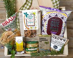 german gift basket special diet gift baskets by fancifull