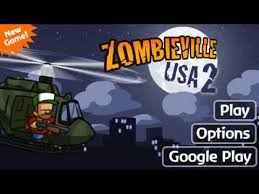 zombieville usa apk descargar zombieville usa 2 apk