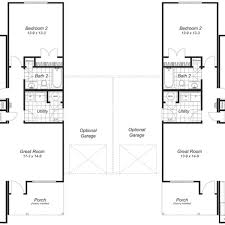 home plan search garage conversion plan 3 small scale homes floor plans for garage