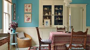 Cottage Interior Paint Colors These Are The Buzziest Paint Color Trends Of 2017