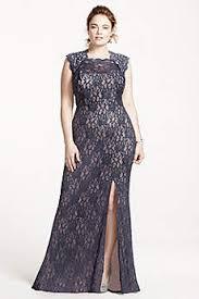 plus size prom dresses u0026 gowns for 2018 david u0027s bridal