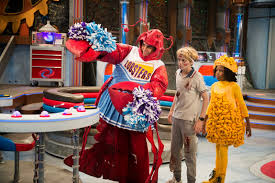 Team Umizoomi Halloween Costumes Nickalive Sneak Peek