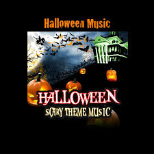 halloween movie theme