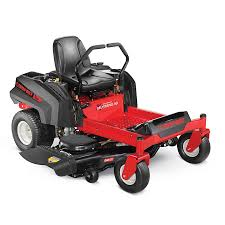 shop troy bilt mustang 50 xp 25 hp v twin dual hydrostatic 50 in