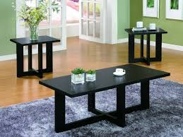 Black Living Room Tables Black Living Room Tables Spurinteractive