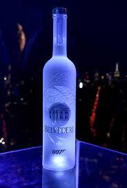 martini belvedere belvedere vodka celebrates partnership with spectre blackfilm