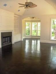 painted concrete floors look spectacular use concrete floor paint