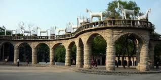 Rock Garden Of Chandigarh Rock Garden Chandigarh To Hold Cultural Shows Every Sunday Evening