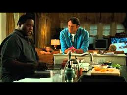 Film Review The Blind Side Courage U0026 Honor Youtube