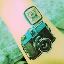 25 unique vintage camera tattoos ideas on pinterest vintage