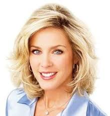 inside edition hairstyles deborah norville hair pinterest deborah norville medium