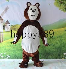 Brown Bear Halloween Costume Discount Black Bear Costumes 2017 Black Bear