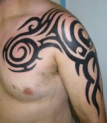 arm tribal tattoos designs tatted skin