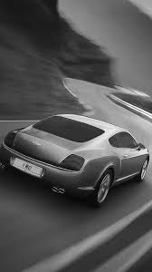 bentley continental wallpaper bentley continental gt black and white android wallpaper free download