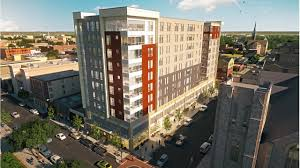 columbia missouri apartments rise on 9th
