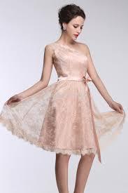 light pink knee length dress pale pink lace dress kzdress