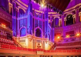 Royal Albert Hall Floor Plan Grand Tour Of The Royal Albert Hall And Afternoon Tea Golden