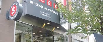 bureau de changes les bureaux de change populaires le journal de montréal