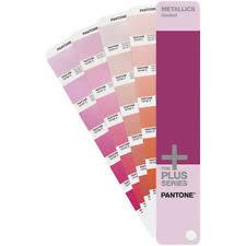 pantone color guide ebay