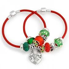 sterling pandora style bracelet images Christmas jewelry celebrate the holidays in style with snowflake jpg