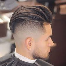 short hair over ears longer in back 51 cool short haircuts and hairstyles for men men s hairstyles