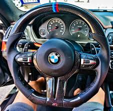 bmw custom custom carbon fiber steering wheel for bmw f87m2 f80 m3 f82 f83 m4