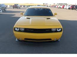Dodge Challenger Yellow - dodge challenger srt8 392 in washington for sale used cars on