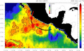 University Of Miami Map by Remote Sensing The World U0027s Oceans Climate Change A Special